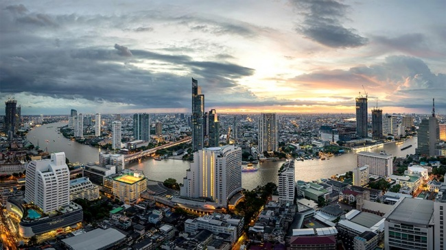 Investment Promotion Act, 1977 - Thailand