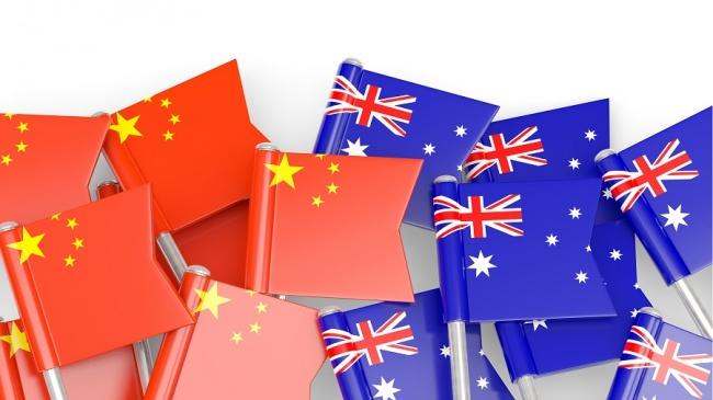China-Australia Free Trade Agreement