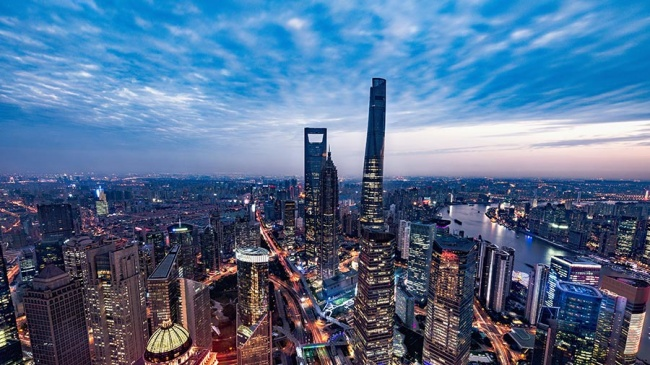 HR in China – Navigating the Country's Social Security Scheme