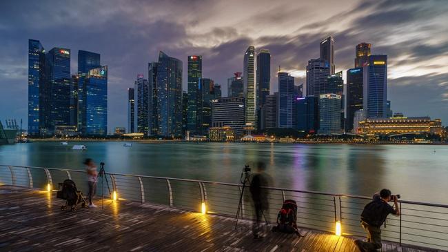 Audit Act - Singapore