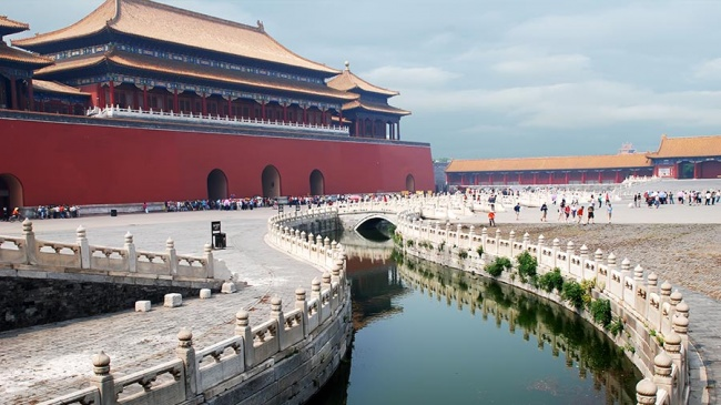 Three-Year Action Plan for Reform in the Financial Sector – Beijing, China