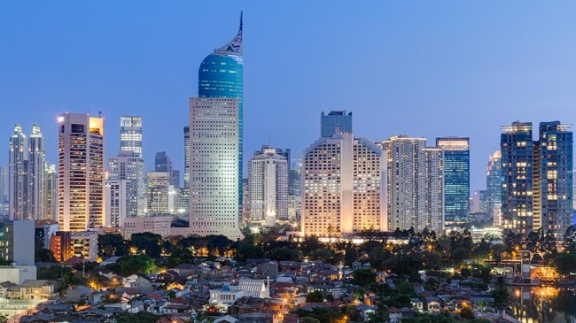 Doing Business in Indonesia - Opportunities for Foreign Investors