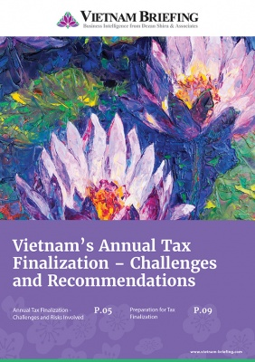 Vietnam's Annual Tax Finalization - Challenges and Recommendations