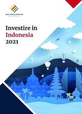 Investire in Indonesia 2021